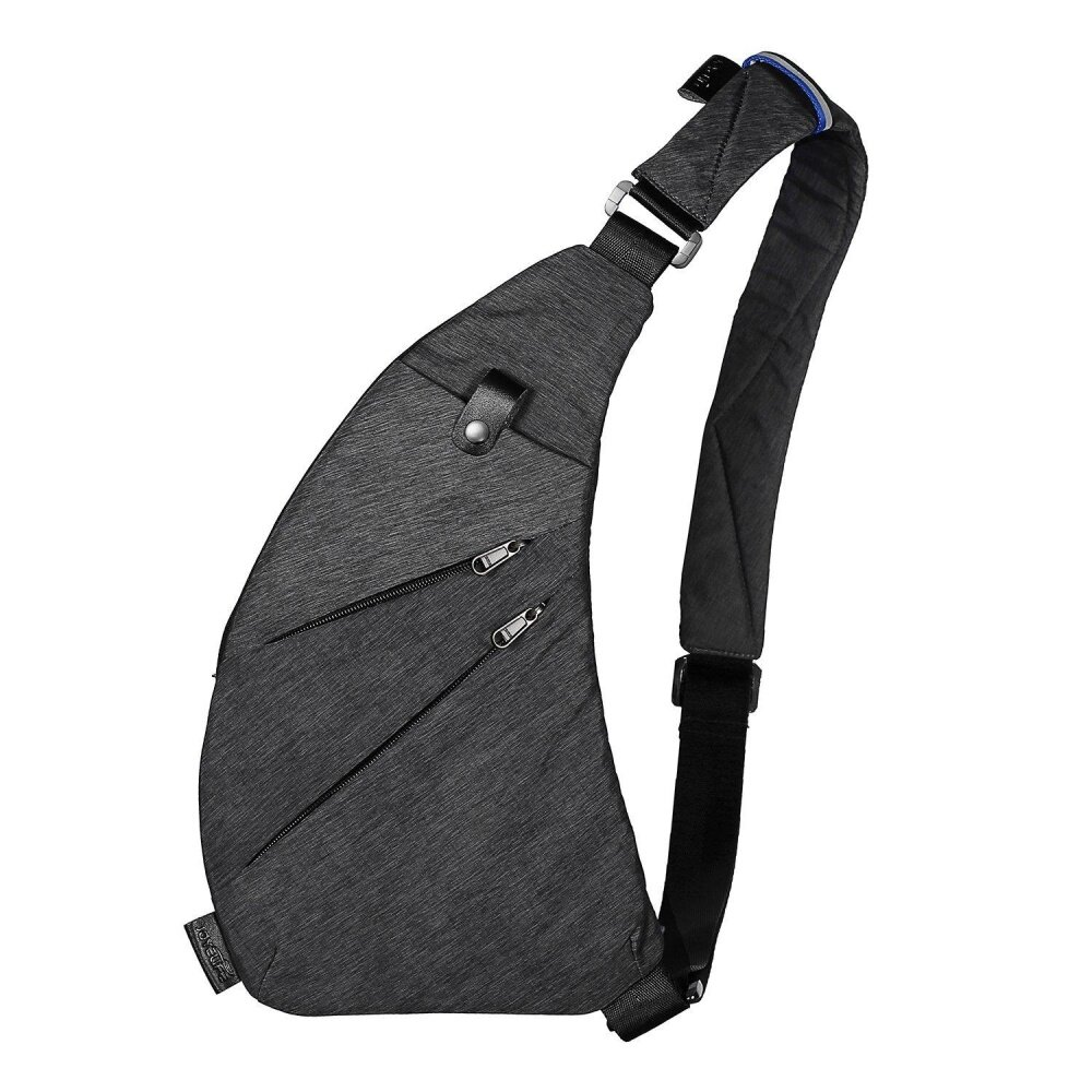Price Comparisons Jdm Sling Backpack Shoulder Chest Crossbody Bag Lightweight Casual Outdoor Sport Travel Hiking Multipurpose Anti Theft Cross Body Back Pack Bags Up To 7 9 Inch Tablet For Men Women Intl