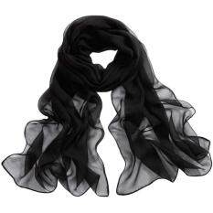 Joomia Girls Women Long Soft Thin Wrap Lady Shawl Chiffon Scarf Beach Scarves By Joomia.
