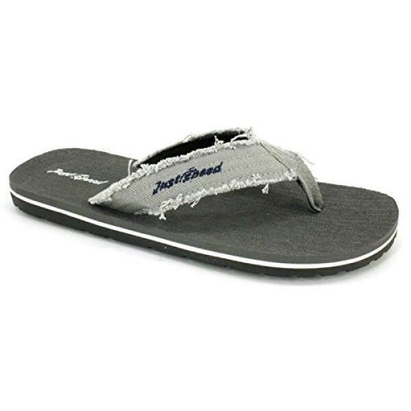 Hanya Kecepatan Hanya Mempercepat Sandal Pria-Sandal Jepit, Ukuran 13, 14, 15 bantal Alas Kaki & Fleksibel Outsole-Intl