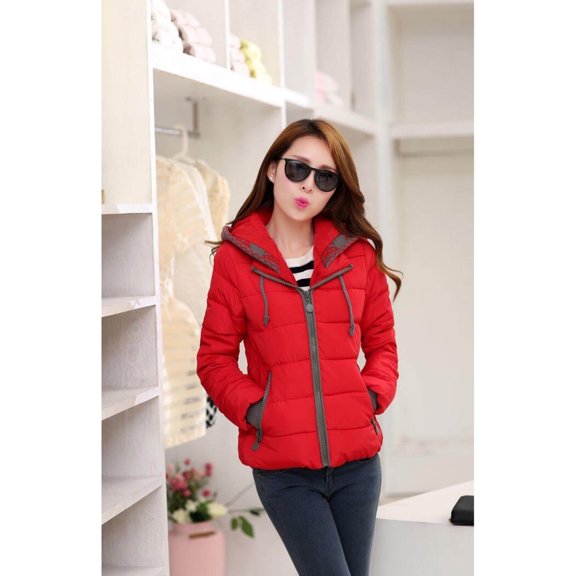a96acc7097eb5 Women s Down Jackets - Buy Women s Down Jackets at Best Price in ...
