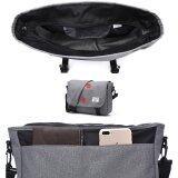Lan-store Premium Quality Male Bag--Classic Messenger Bag Men Denim Laptop  Bag Tablet Shoulder Crossbody Bag For IPad Pro Macbook Ultrabook 13 Inches  (Dark ... 3208d42c2433b