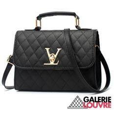 Foonee Women PU Leather Handbag Fashion Mini Messenger Shoulder Bags Crossbody BagMYR23. MYR 23