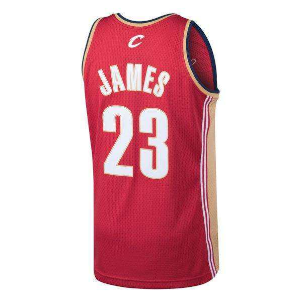 a02e630c72b coupon code for duk maroon lebron james 23 basketball jersey nba cleveland  cavaliers mitchell ness for