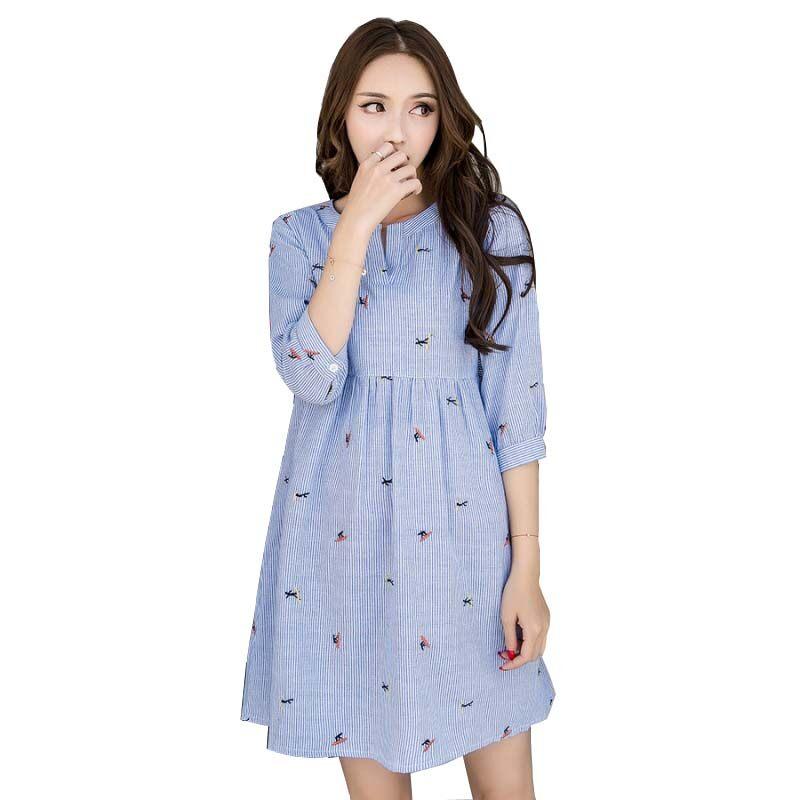 Buy Women Maternity Dresses Online   Lazada.sg