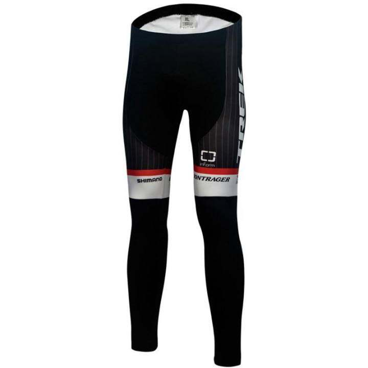 Men Autumn Winter Cycling Pants Windproof MTB Bike Pants Bicycle Long Pants 4D Padded Cycling Trousers
