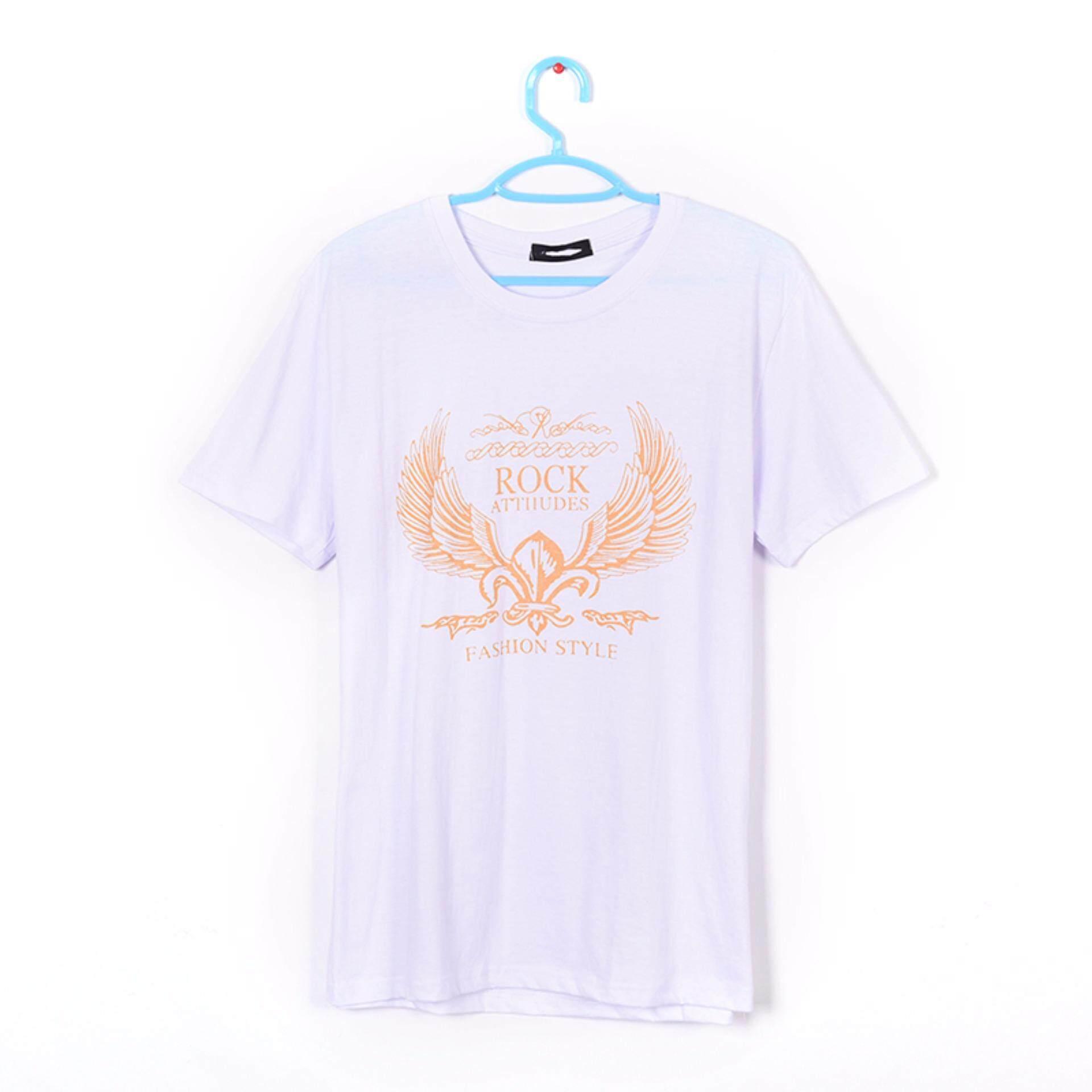 8e34385394f5 Men s Casual t-shirt cotton shirt Men s blouse autumn summer - intl