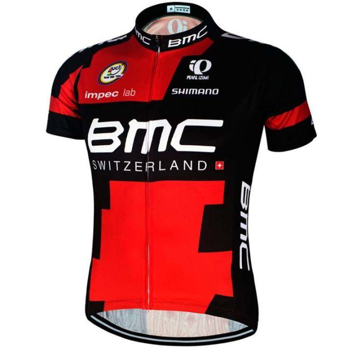 Men's Cycling Short Sleeve Jersey