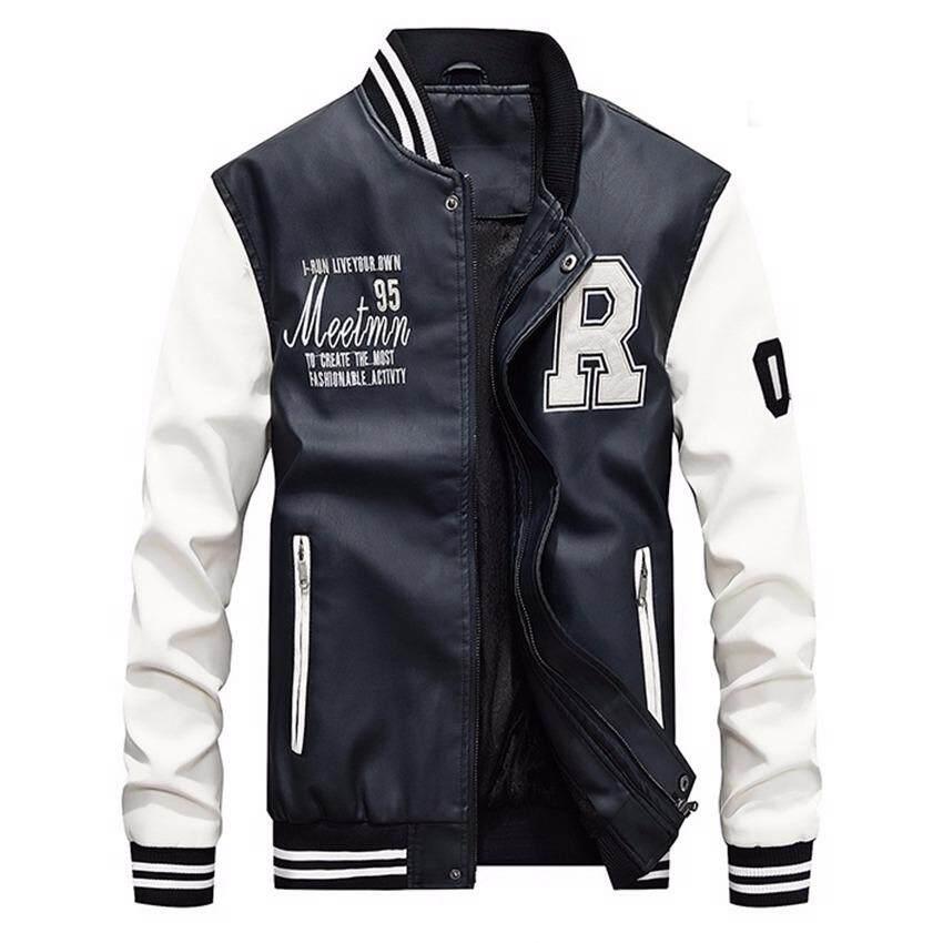 Leather Jackets for Men for sale - Mens Leather Jackets online brands 1bdfa3520d03