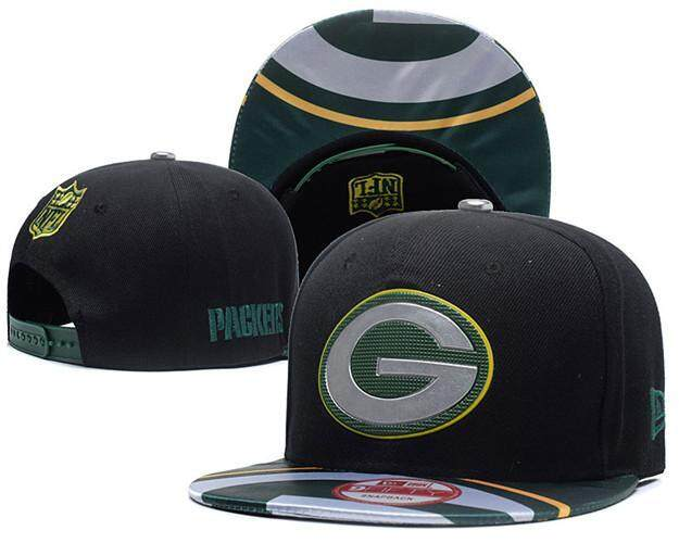377c8af0baba0 Green Bay Packers NFL Unisex Men s Sports Caps Women s Snapback Hats New  Style Hip Hop Embroidery