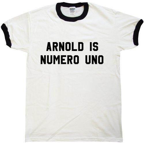 Pria Kaus-Numero Uno-8 Bola Originals Kaus-Internasional