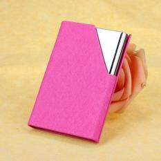 Mini Kotak Dompet Kantong Nama Bisnis ID Kredit Tempat Kartu Baru HP