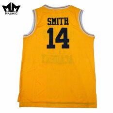 62e5b100862c ... Basketball Jersey White S-3XLMYR139. MYR 139
