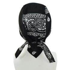 Moonar Fashion Men Women Outdoor Sports Head Wrap Skull Cap Du Rag  Motorcycle Biker Riding Headbands 96cda31d3c2