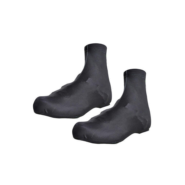 Mountain Bicycle Riding Cycling Dustproof Overshoes Shoe Cover with Zipper Asian L/US 8-9