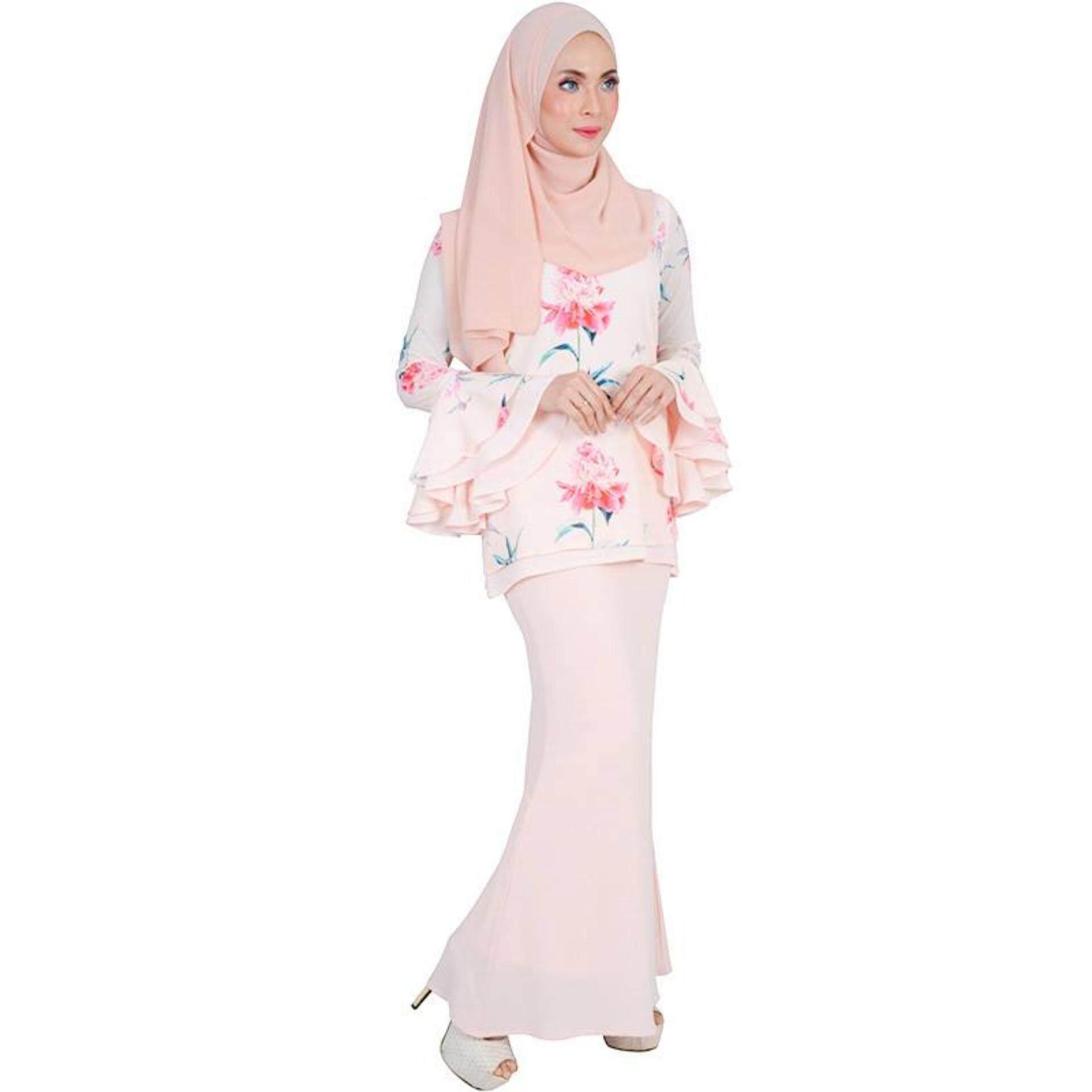Paling murah MyTrend Muslimah Diya Baju kurung Modern kajian semula - Hanya  RM148 3d9d7f2200