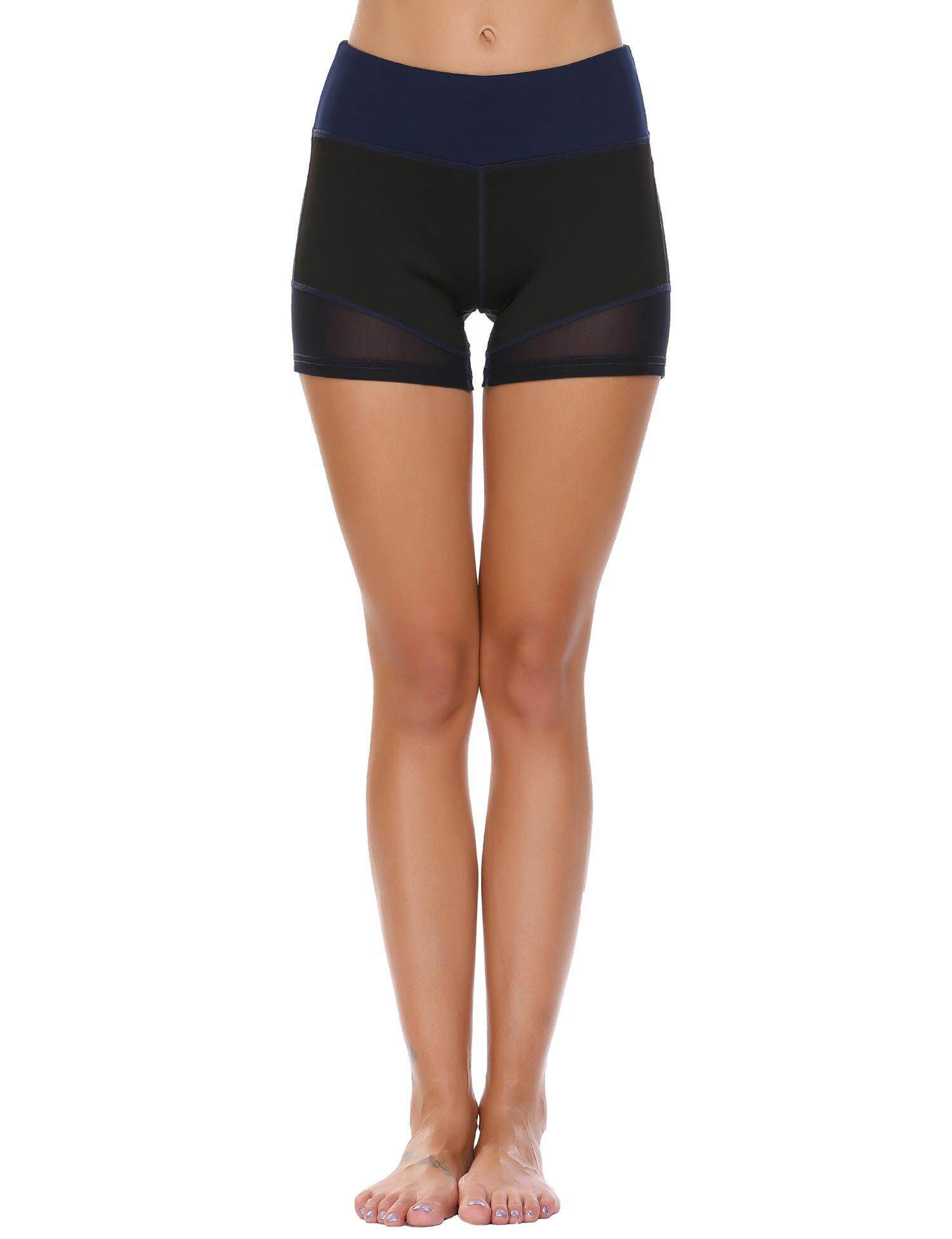 Price New Arrival Astar New Women Fashion Slim Mid Waisted Waistband Swimsuit Bottom Elastic Casual Sports Shorts Swimming Panty Intl China
