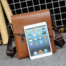 New Best New Jeep Men Bag Shoulder Bag Messenger Bag Fashion Leisure Business Bag Factory Outlets