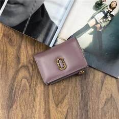 New Fashion Korean Women Wallet Multifunctional Mobile Bag PU Leather Long Ladies Clutch Card & ID