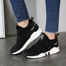 New Fashion Sports Shoes (black) By Top Store.