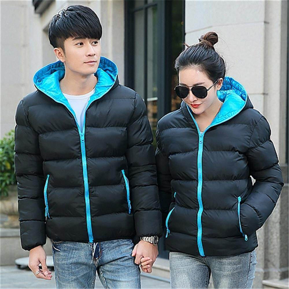 642b0e5545dd Buy Stylish Men Winter Jackets | Coats | Lazada