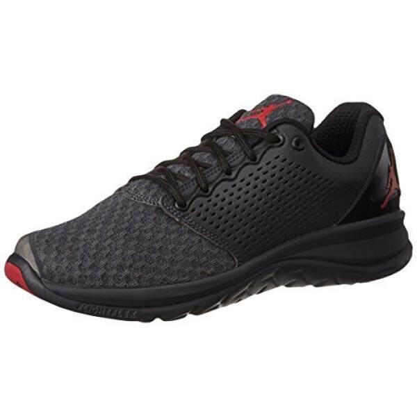 7e61fc815c62 Nike Jordan Mens Jordan Trainer ST Winter Black Gym Red Anthracite Training  Shoe en