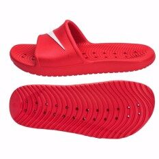 c8aa4225a1ef ... best price nike kawa shower 832528 600 red white mens slide sandal  fed99 10137