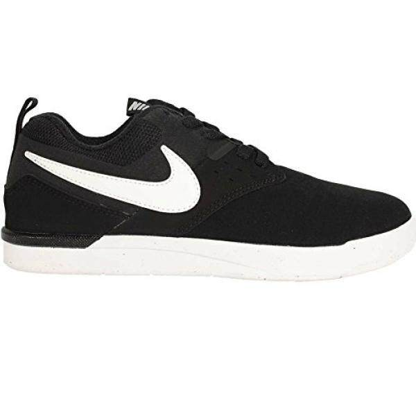 sports shoes c8eeb 93ce2 NIKE Men SB Zoom Ejecta Skate Shoes US Men, Black White Wolf Grey