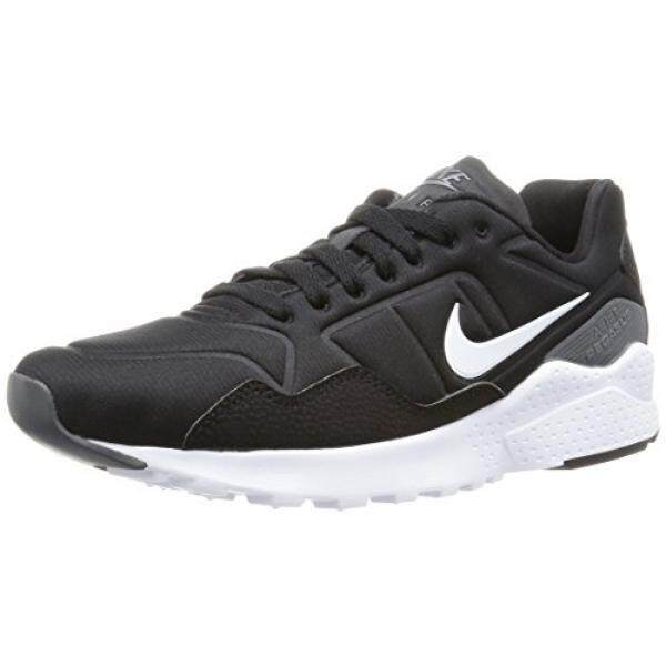 f7fa0219 Nike Mens Air Zoom Pegasus 92, BLACK/WHITE-DARK GREY, US - intl