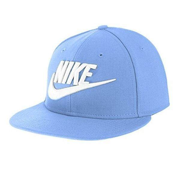 de4f1af2e56 Nike Mens Nike Futura True 2 Adjustable Snapback Hat Work Blue White Black  584169-436 - intl Philippines