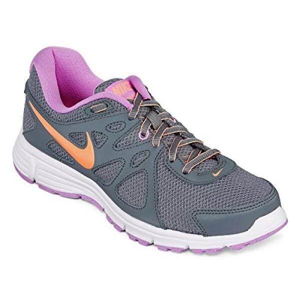Nike REVOLUTION 2 Wanita Lari Sepatu 5 B Medium InternasionalIDR2936000 Rp  3 043 8e02513249