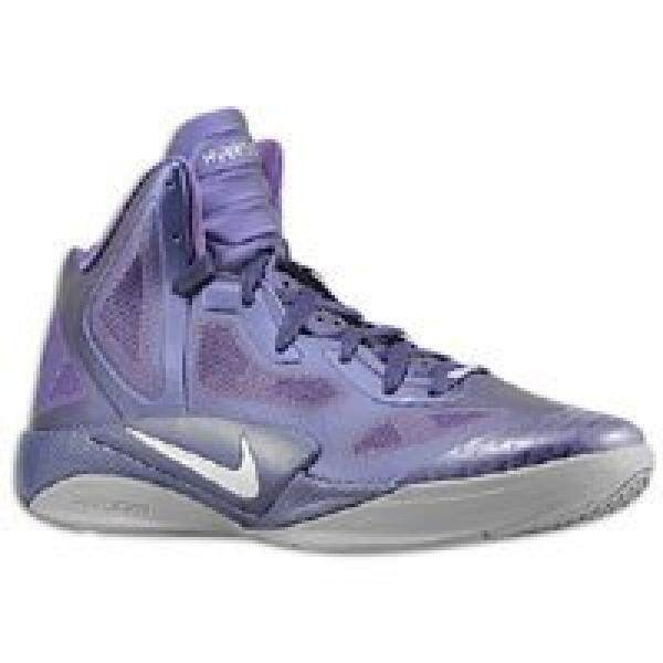 NIKE ZOOM HYPERFUSE PRM Mens BASKETBALL SHOES - intl