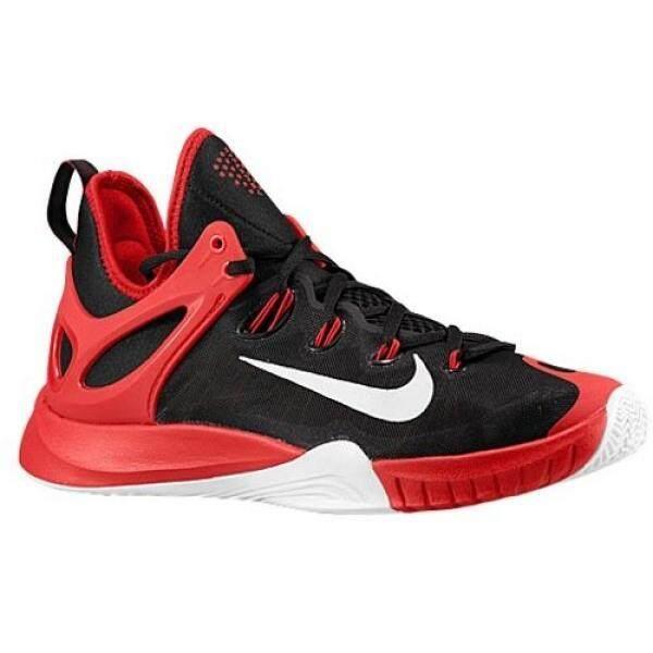 nike zoom hyperrev 2015 mens hi top basketball trainers 705370 sneakers shoes - intl