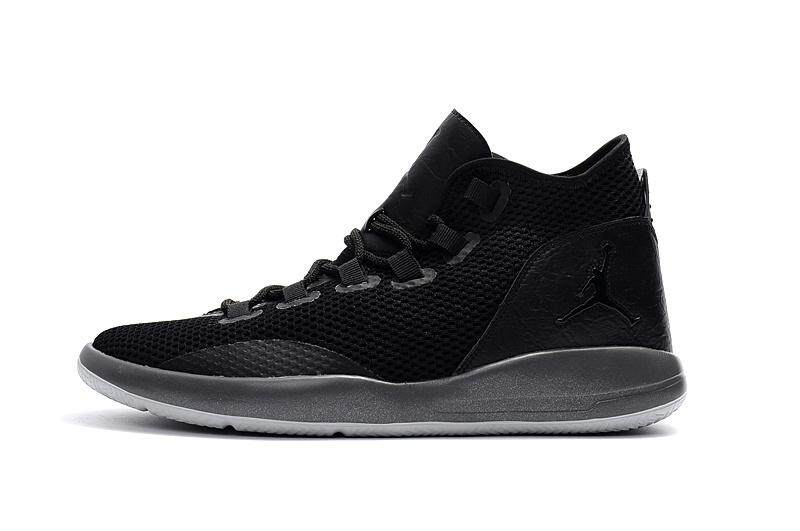 NlKE AIR_ Casual Mid-Top MJ Basketball Shoe Black  Michael J0RAN AJ Nba Men's Shoes Breathe Freely  Fashion(40-45) - intl