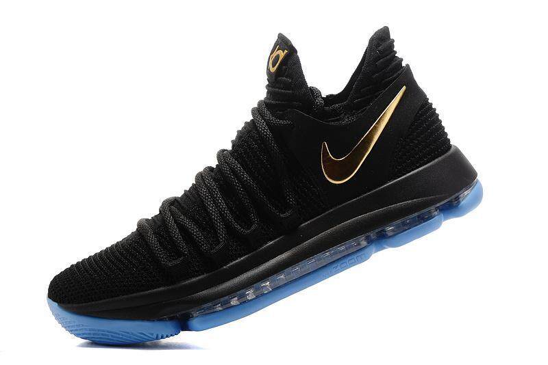 fae94c49 ... reduced original brand sneakers official kevin durant basketball shoes  gsw sport shoe kd 10 low top ...