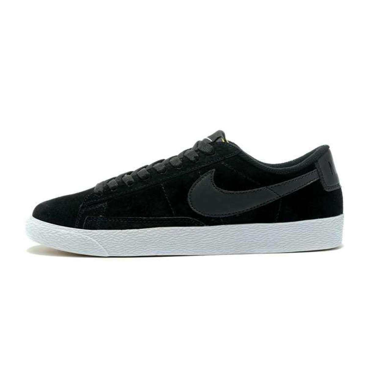 273a145bf09abb Original Top Quality Classic Men s and Women s Blazer Low Prm Vntg Premium  Suede Fashion Nike Skateboarding Shoe