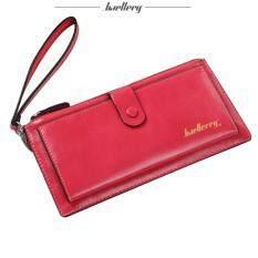 WLT-026 Original ZX-N08-2 Long Zipper Woman Bag Lady Clutch Wallet
