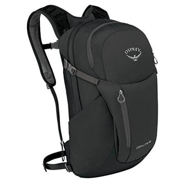 Osprey Packs Daylite Plus Backpack, Black - intl