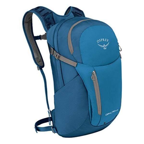Osprey Packs Daylite Plus Daypack, Beryl Blue, One Size - intl
