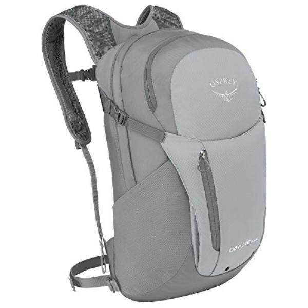 Osprey Packs Daylite Plus Daypack, Frost White, One Size - intl