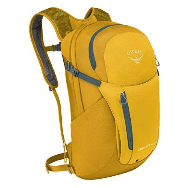 Osprey Packs Daylite Plus Daypack, Solar Yellow, One Size - intl
