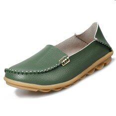 Rp 174.000. Pinsv 35-44 Wanita Big Sies Sepatu Moccasin Mom Anti-selip  Pantofel ... 0fb6ab6f4c