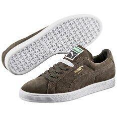 Jual Puma Suede Classic Men S Shoes Murah Malaysia   Februari 2019 ... 29b5735637