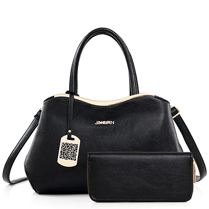 1458cc411437 Saint Snow Snowman New Fashion Shoulder Messenger Bag Europe And The United  States Van Temperament Simple