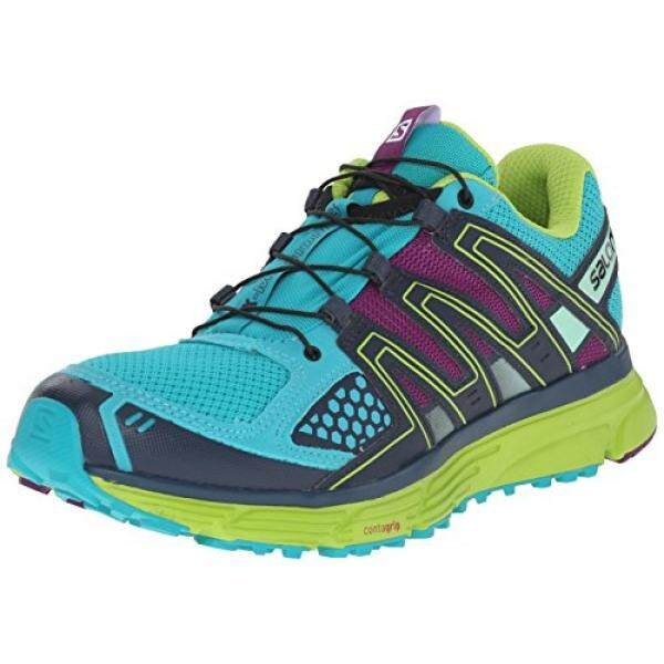 8a80041bed Salomon Salomon Womens X-Mission 3 W Trail Running Shoe