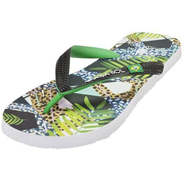 Samba Sol Fashion Koleksi Sandal Jepit-Modis dan Nyaman. Trendi dan Sandal Klasik Di Wanita, Pria, dan Anak-anak. Hutan, 9 D Kami-Internasional