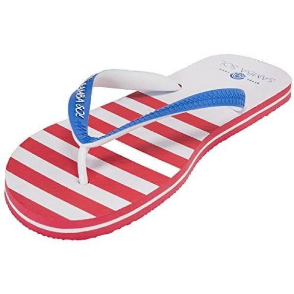 Samba Sol Amerika Utara Koleksi Sandal Jepit-Modis dan Nyaman. Trendi dan Sandal Klasik Di Wanita, Pria, dan Anak-anak.-Intl