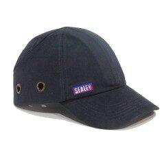 (Pre-order) Sealey Sealey Safety Baseball Bump Cap