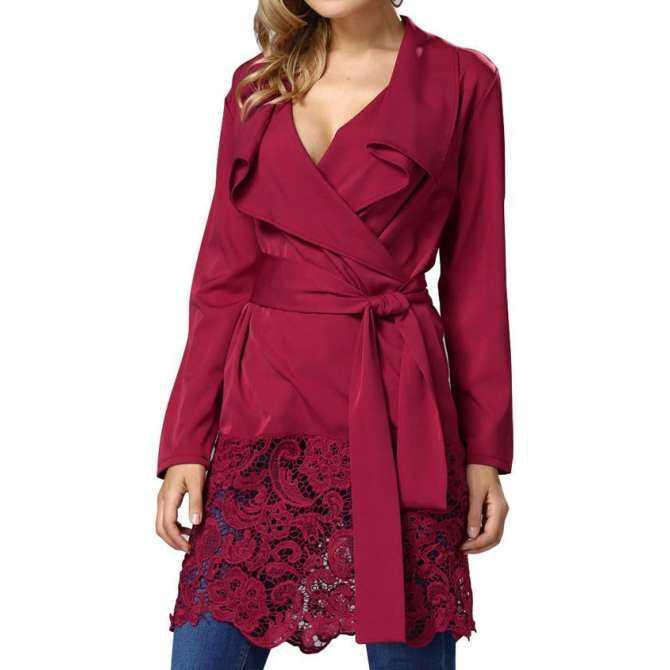 Simida Padat Mantel Sambung: Jual Beli Online Musim Dingin Jaket & Mantel dengan Harga Murah