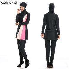 Sell muslimah warna hitam cheapest best quality  d059d4a1ca