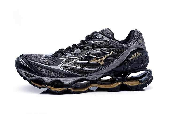 Sport Mizuno Running Men s Mizuno Wave Prophecy 6 Running Shoe New Style  Fashion Sneakers Breathable Casual 66e3cc894c
